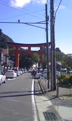 元箱根からの富士山♪